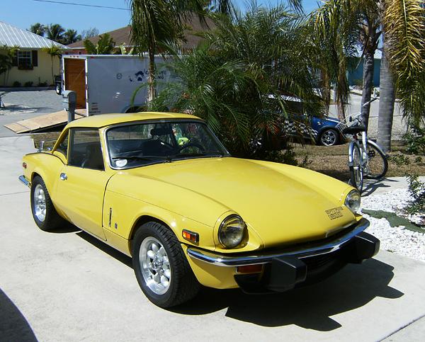 the british car club of southwest florida